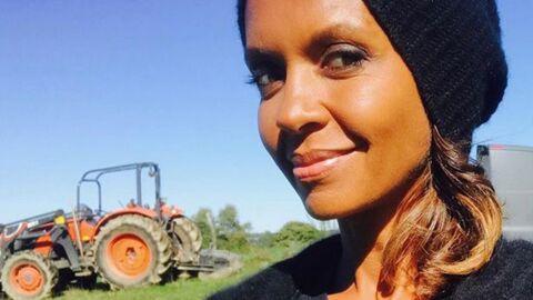 PHOTO L'amour est dans le pré: l'adorable surprise de certains agriculteurs cultes à Karine Le Marchand