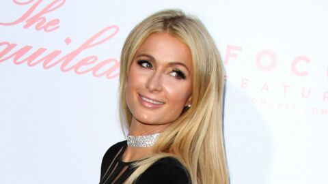Paris Hilton topless : les coulisses de son shooting très très hot
