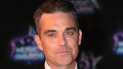 Robbie Williams: atteint d'une maladie mentale, il ne peut pas rester seul