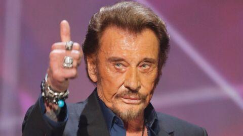 Johnny Hallyday: Grand Corps Malade dévoile les détails de leur soirée «assez arrosée»