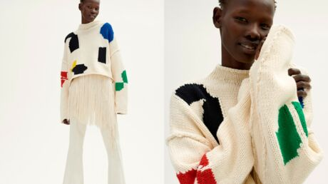Fashion Week femme: H&M Studio s'inspire du Japon
