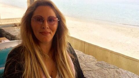 Loana et la cocaïne: la jeune femme raconte ses nuits interminables sous substance