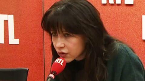Sophie Marceau brise le silence sur le harcèlement: «J'ai aussi dû subir des choses»