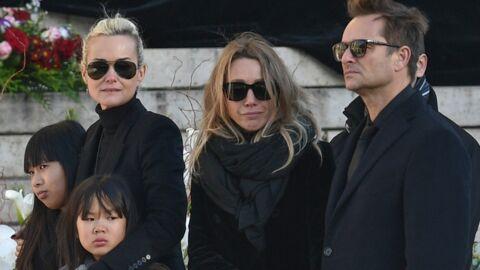 Héritage de Johnny Hallyday: la pub avec ses quatre enfants qui ne passe pas