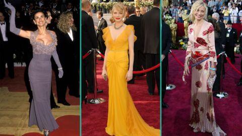 PHOTOS Oscars 2018: le meilleur et le pire des tenues de la cérémonie au fil des années