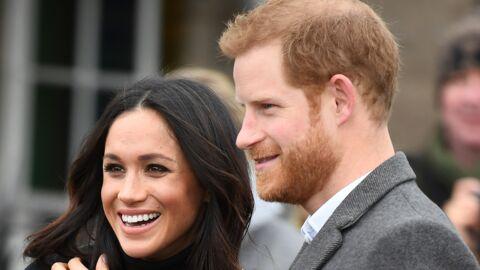 Le mariage du prince Harry et de Meghan Markle sera ouvert au public: plus de 2500 personnes attendues!