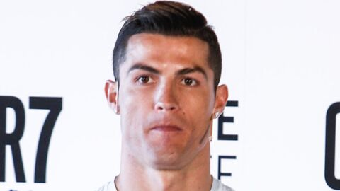Cristiano Ronaldo: une photo de son fils Cristiano Junior inquiète les internautes