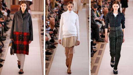 Fashion Week femme: Carven et le style Preppy
