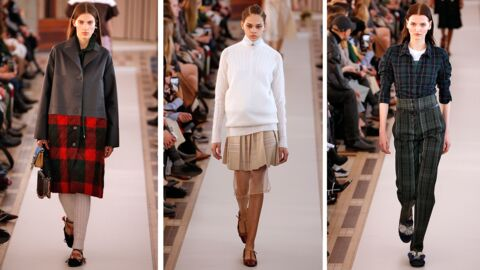 Fashion Week femme : Carven et le style Preppy
