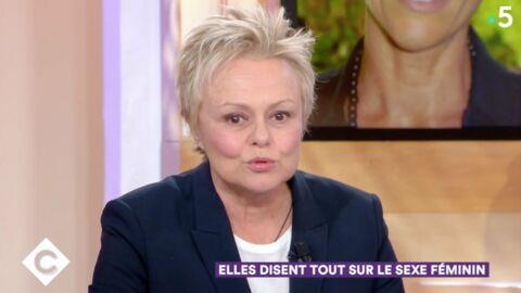 VIDEO Muriel Robin se confie sur les messages homophobes qu'elle reçoit