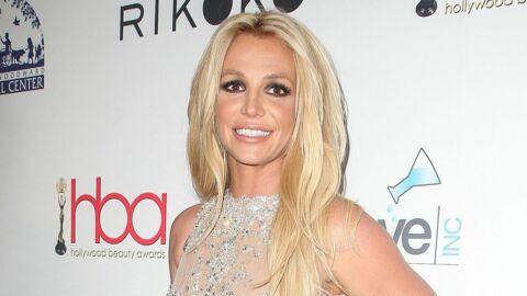 PHOTOS Quand les candidats des Anges 10 passent la soirée avec… Britney Spears!