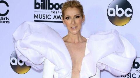 PHOTO Céline Dion rend un touchant hommage à son père disparu