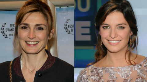 Laetitia Milot soutenue par Julie Gayet dans sa lutte contre l'endométriose