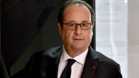 François Hollande: son père de 95 ans hospitalisé après une chute dans son appartement
