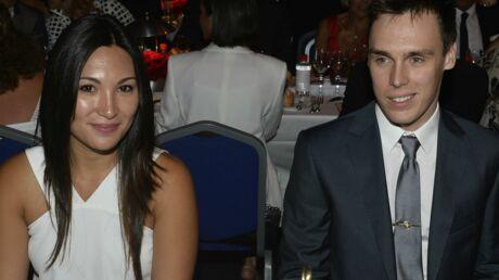 PHOTOS Louis Ducruet: fiancé, le fils de Stéphanie de Monaco fête ses six ans d'amour avec sa chérie
