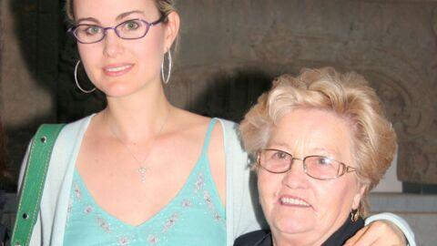 PHOTO Testament de Johnny Hallyday: Mamie Rock, la grand-mère de Laeticia, provoque ses détracteurs