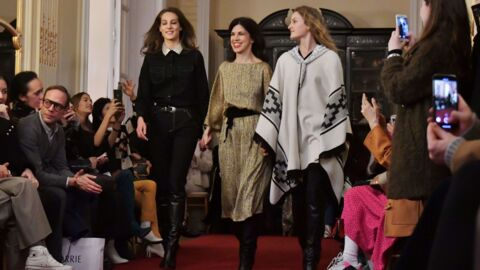 Fashion Week femme: dans les coulisses du défilé Vanessa Seward