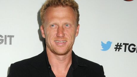Kevin McKidd: L'acteur de Grey's Anatomy s'est remarié et va bientôt être papa