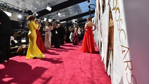 PHOTOS Oscars 2018: le palmarès des meilleurs et des pires looks du tapis rouge