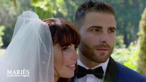 Mariés au premier regard: Flo retrouve son «véritable amour» après avoir quitté Charlène