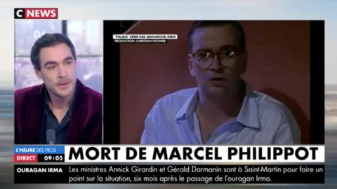 VIDEO Mort de Marcel Philippot: coup de gueule de son ami suite à l'annonce de son suicide