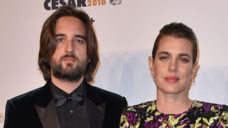 PHOTOS César 2018 : Charlotte Casiraghi et Dimitri Rassam officialisent leur amour