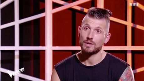 The Voice 7: un candidat est une star aux Etats-Unis… où il chante complètement nu!