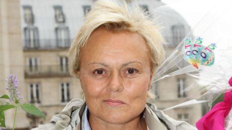 Muriel Robin victime d'une tentative de viol à 12 ans