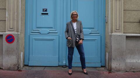 Comment adopter le parfait look de la Parisienne à – de 100€? Le défi de Virginie