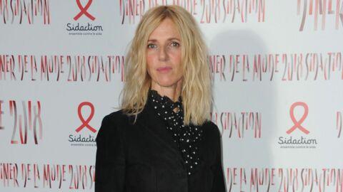 Sandrine Kiberlain évoque son «douloureux» divorce avec Vincent Lindon
