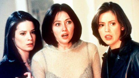 Reboot de Charmed: découvrez le visage des nouvelles sorcières