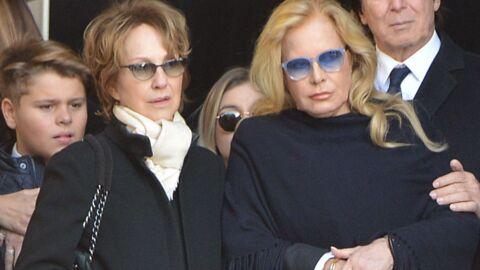 Sylvie Vartan soutient Nathalie Baye: «Les gens ressentent ce qui est vrai et ce qui est trafiqué»