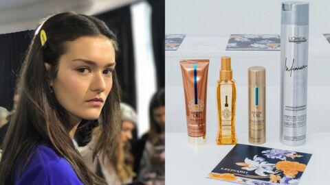 Fashion Week femme: découvrez les coulisses beauté du défilé Leonard Paris!
