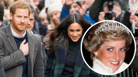 Le Prince Harry va rendre un émouvant hommage à Lady Di le jour de son mariage avec Meghan Markle