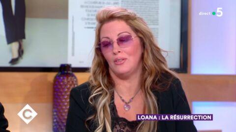 VIDEO Loana a essuyé de nombreuses insultes lorsqu'elle était en surpoids