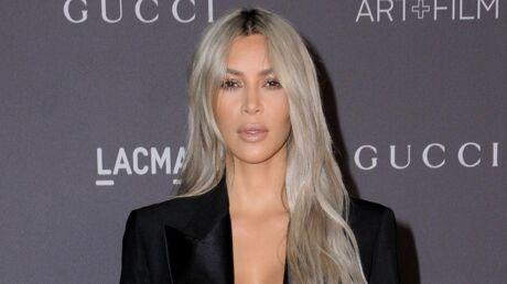 PHOTO Kim Kardashian: seins nus, elle mange des nouilles