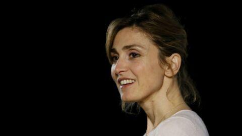 Julie Gayet: l'élément qu'elle regrette tout particulièrement de ses années à l'Élysée