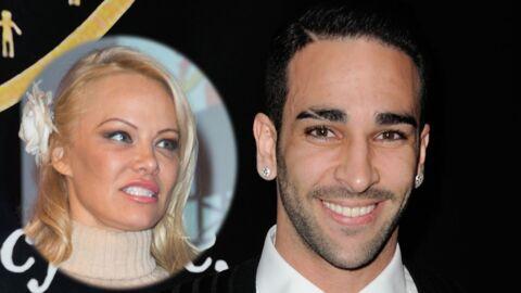 Adil Rami: sa petite phrase qui ne plairait pas DU TOUT à Pamela Anderson