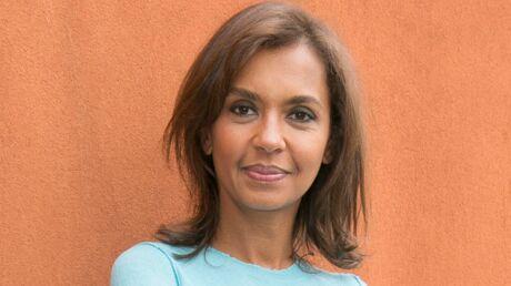 Karine Le Marchand: son tweet sur la journée des droits des femmes qui ne passe PAS DU TOUT