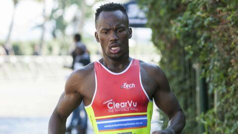 Un triathlète sud-africain agressé, deux hommes ont tenté de lui scier les jambes