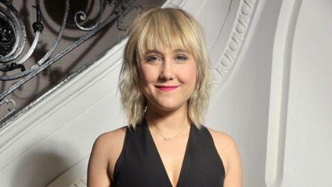 PHOTO Bérengère Krief topless: la comédienne dévoile son tatouage près de la poitrine