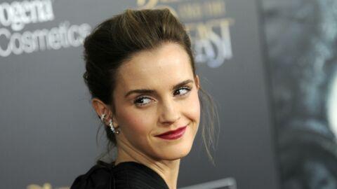 Emma Watson est de nouveau en couple (et vous connaissez déjà son boyfriend)