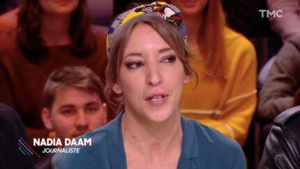 VIDEO Monsieur Poulpe: Nadia Daam descend l'humoriste après une blague sur la Journée des droits des femmes