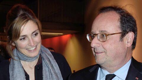 Julie Gayet: ce qui la fait tout particulièrement craquer chez François Hollande