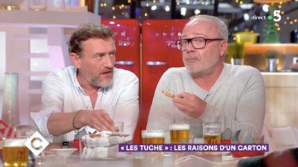 VIDEO César 2018: pour Olivier Baroux, le prix du public reçu par Dany Boon est une erreur
