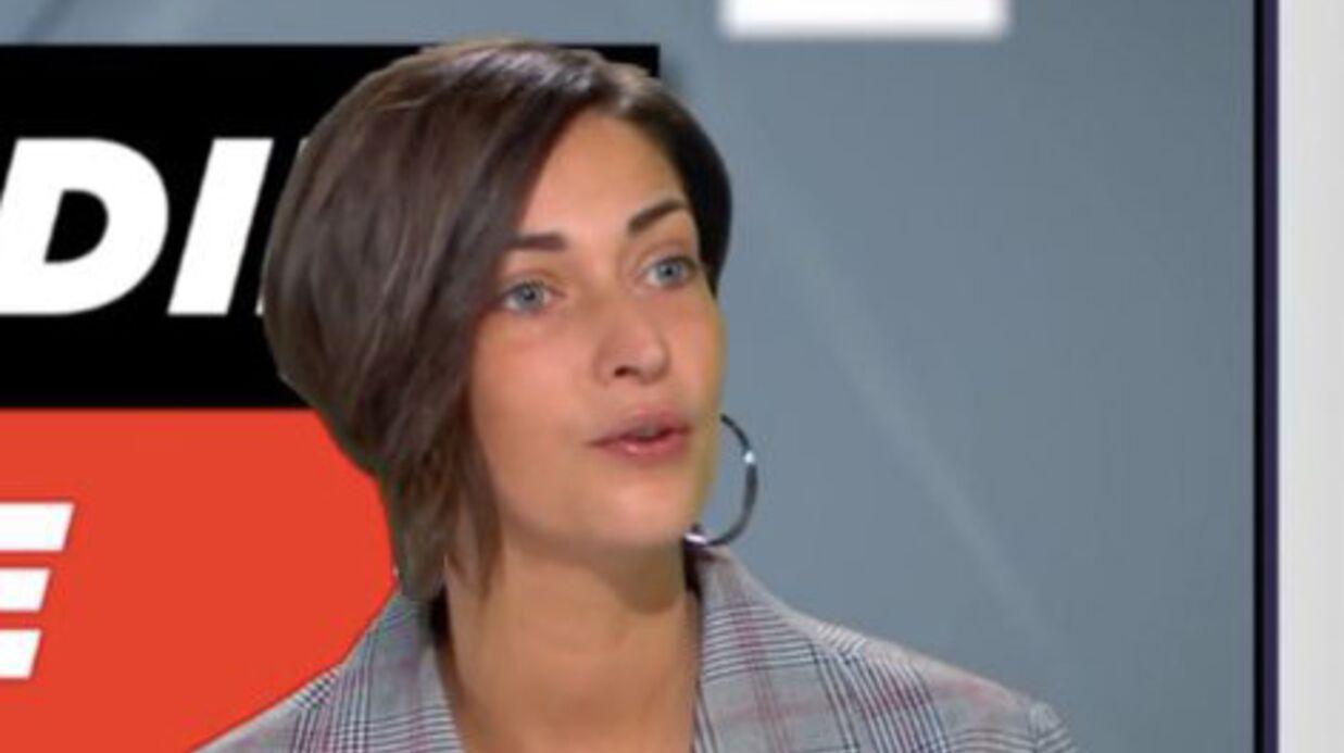 VIDEO Sheryfa Luna dévoile les insultes racistes très violentes qu'elle reçoit contre ses enfants