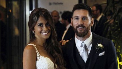 PHOTO Lionel Messi papa pour la troisième fois, sa femme Antonella a accouché