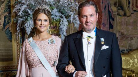 PHOTO Madeleine de Suède a accouché et le palais dévoile la photo du nouveau-né