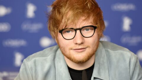 Ed Sheeran ne dévoilera pas la date de son mariage