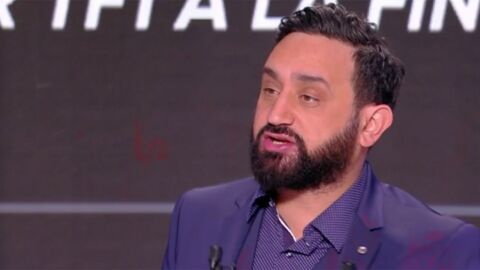 VIDEO Cyril Hanouna tacle violemment Laurence Boccolini